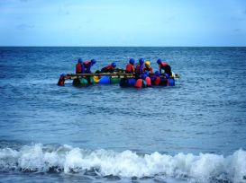Year 6 Residential Trip 2015[12]