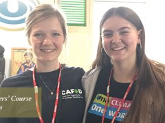 CAFOD-Young-Leaders-Course
