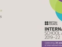 International-Schools-Award