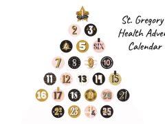 Health Advent Calendar