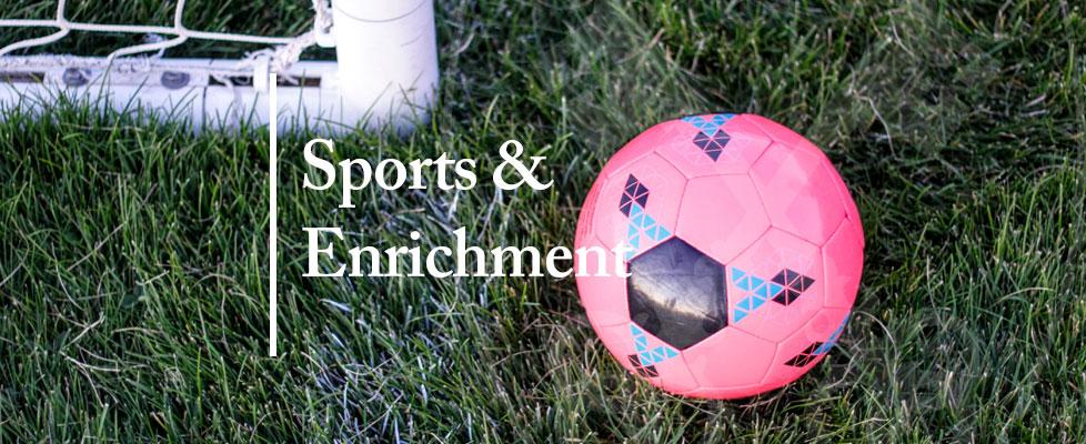 Sports & Enrichment Clubs Term 5 – Saint Gregory's Bath