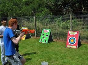 Target-Shoot