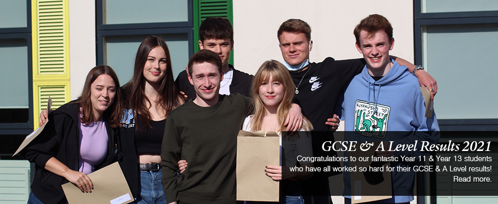 GCSE-and-A-Level-Results