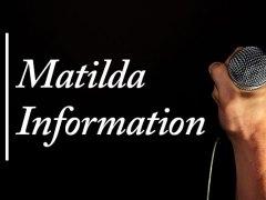 Matilda-Audition-Information