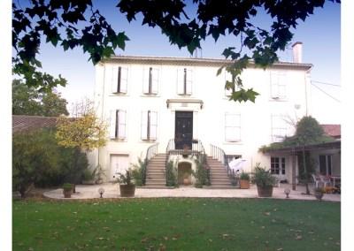 Chateau LES PALAIS