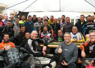 Moto-Club Closque Mol