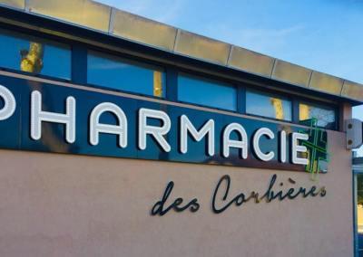 Pharmacie des Corbières