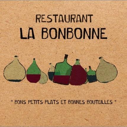 Restaurant La Bonbonne