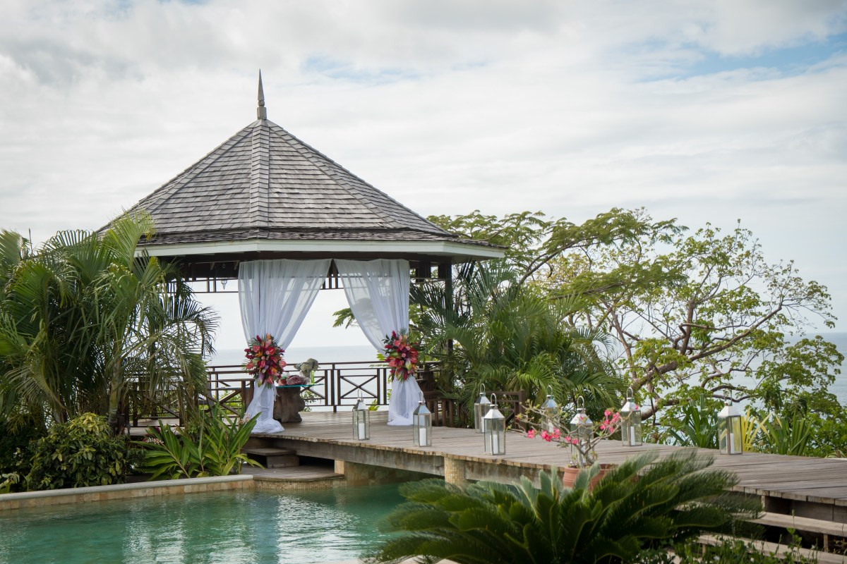 Why you should choose St Lucia for your Destination Wedding