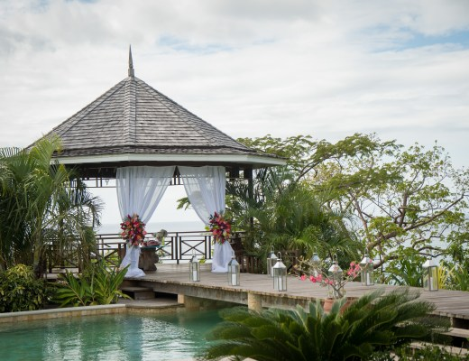 Getting Married in St Lucia