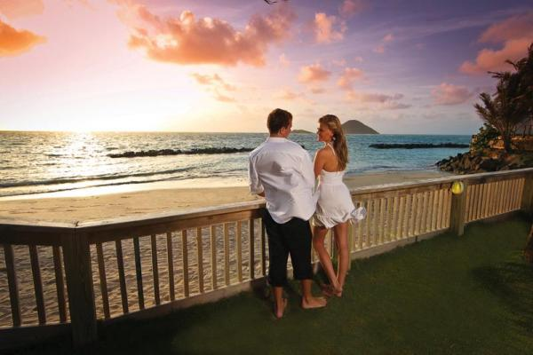 Romantic Gateway in St Lucia. Book your next vacation