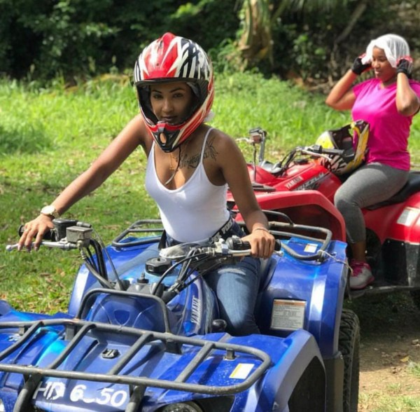 ATV Tours in St. Lucia