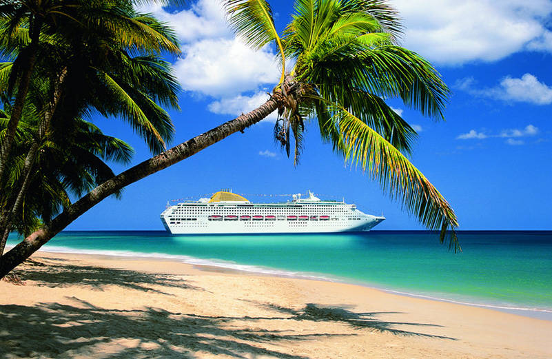 10 Things to Do Off the Cruise Ship in St. Lucia