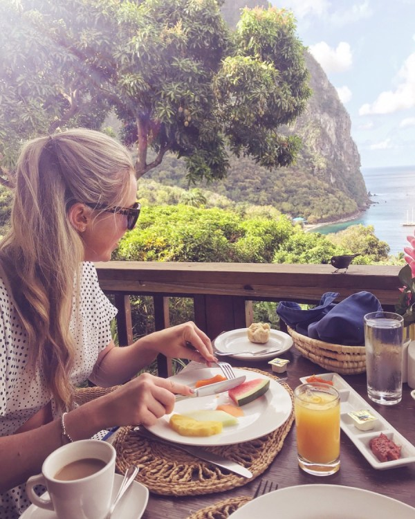 What to eat in St.Lucia
