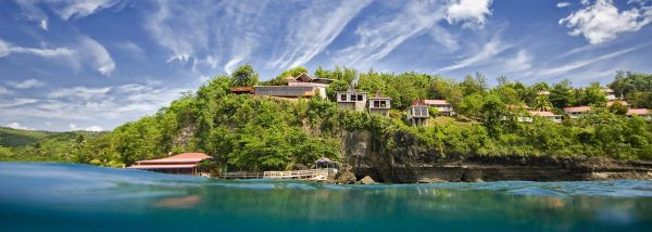 best beach resorts in st.lucia