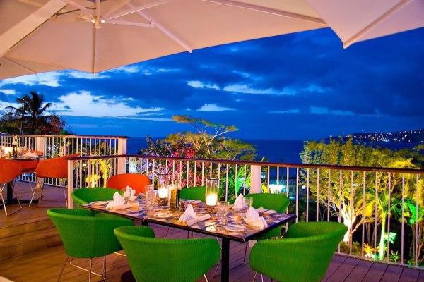best resorts in Grenada