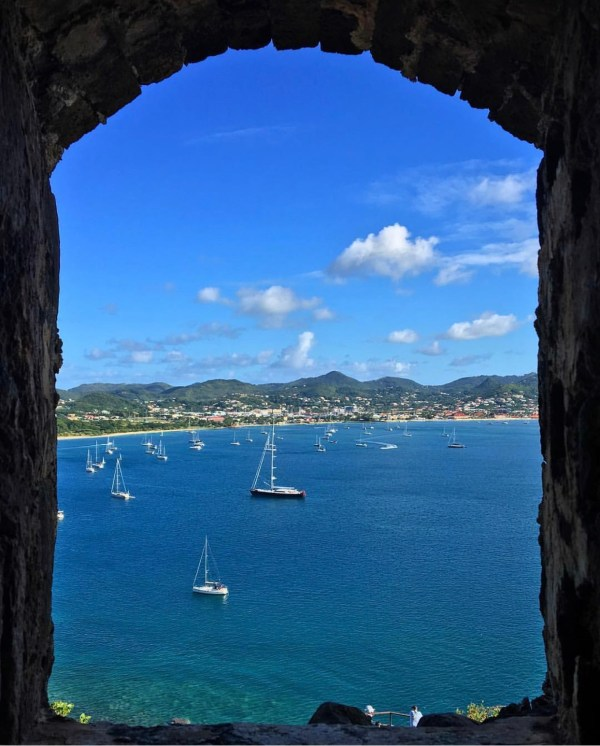 things to do in Rodney bay St. Lucia