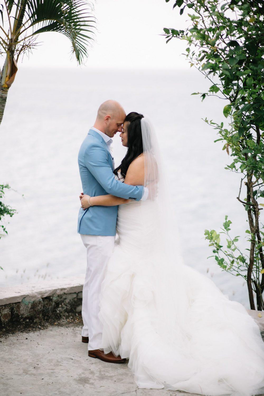 best wedding resorts in St. Lucia