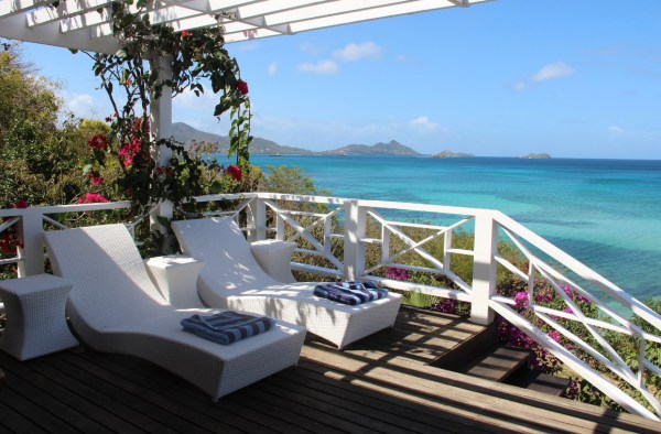 Airbnb in the Grenadines Islands