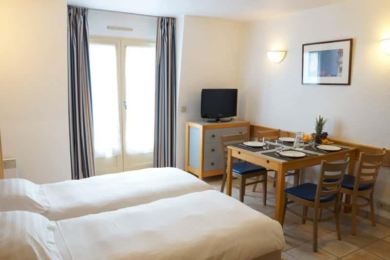 Résidence de Tourisme à Saint-Malo