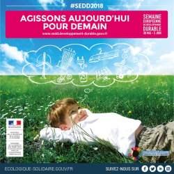 Semaine du développement durable à Saint-Malo