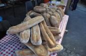 Vente de pain