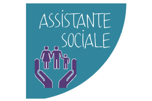 Reprise des permanences de l'assistante sociale