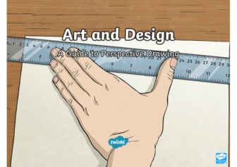 Drawing Perspective PowerPoint