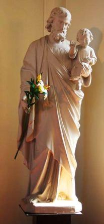13. Saint Joseph
