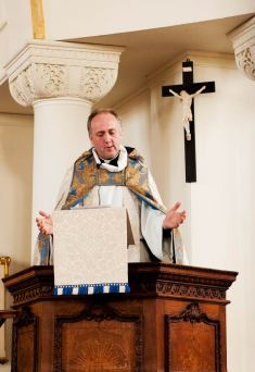 7. Fr Robert