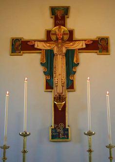 8. Christus Rex