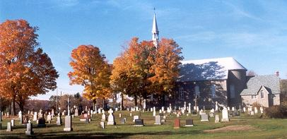 St. Stephen's Cemetary