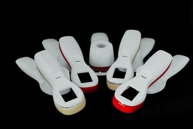 3D-печать корпусов для медицинских приборов