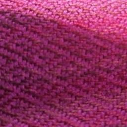 donkerrode sjaal kippenoog patroon