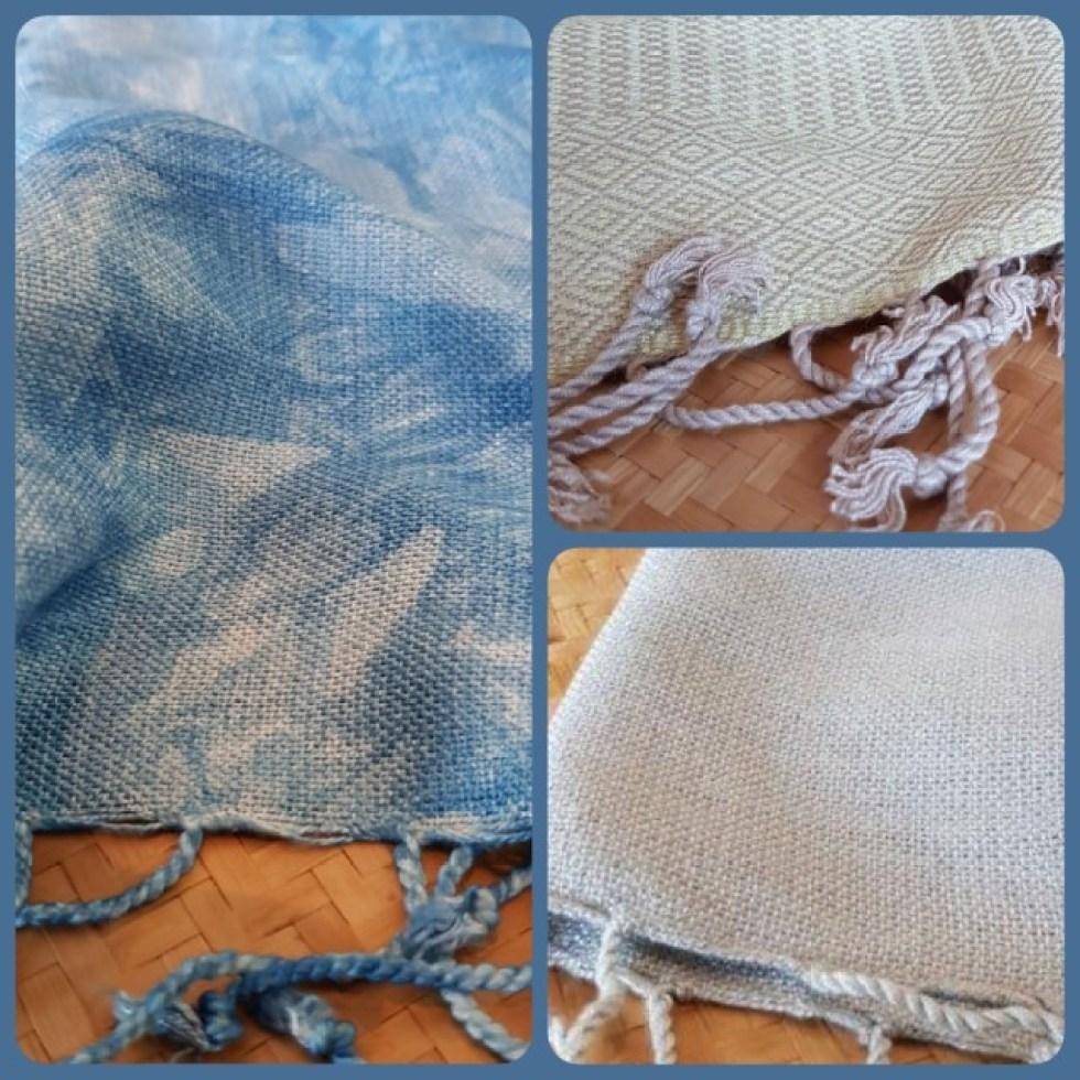 zomer sjaal uit Mukdahan