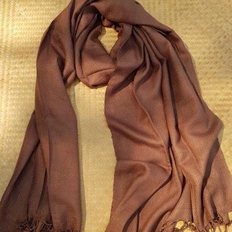 bruin en aardse kleuren