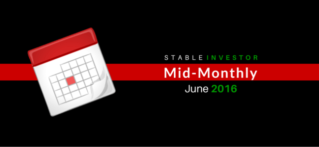 Mid Monthly June 2016