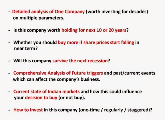 Details Ultra Long Term Stocks