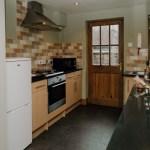 Stablewood Coastal Cottages Godwit Kitchen Northumberland Cottages