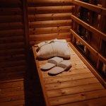 Stablewood Coastal Cottages Heather House Cottages Sauna Northumberland Cottages