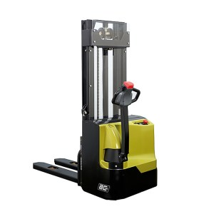 Clark WSXD20 – Electric – Stacker
