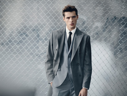 Win a GC Jan Staccato Menswear Vancouver