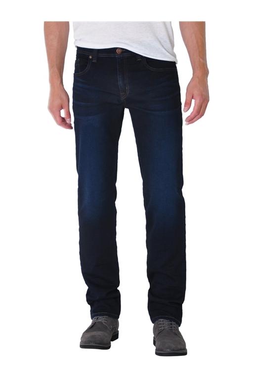 Fidelity Jeans Jimmy Oxy Mako Staccato Menswear Vancouver