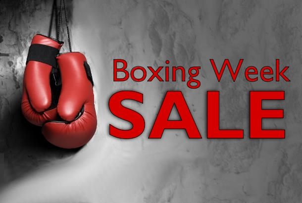 Boxing Week Sale extended Savings Staccato Menswear Suits Special Occasions Weddings Vancouver