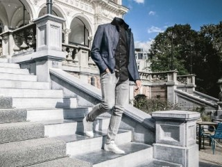 Staccato Menswear Koll3kt Outerwear Vancouver