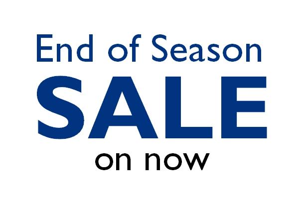 2016 End of Season Sale Staccato Vancouver Menswear