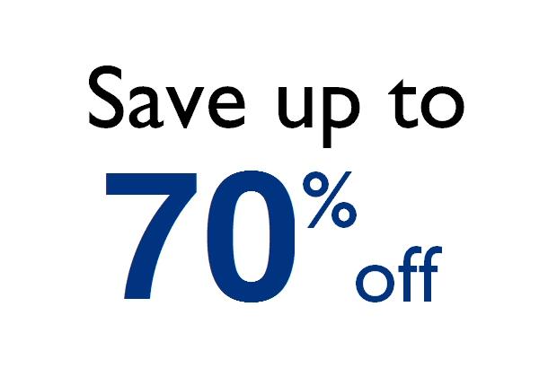 Staccato Menswear End of Season Sale