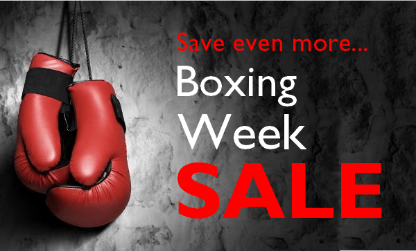 2016 Boxing Week Sale Staccato Menswear Vancouver