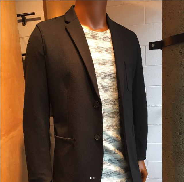 PYA Staccato Menswear YVR Vancouver Burnaby Clothing Suits Fashion