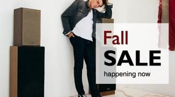 2017 Fall Sale Staccato Vancouver Men's Fashion